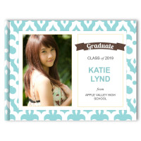 Frienzy - Graduation Photo Memory Book