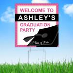 Focus in Pix Graduation Signs 6