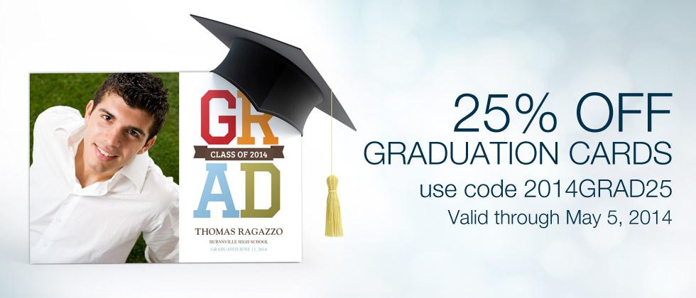 Grad2014_25POFF_Cards