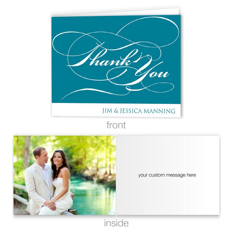 We Do Thank You Fold Card2