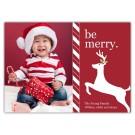 Be Merry Reindeer (7x5)