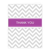 Focus in Pix Thank You Note Card