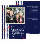 Focus in Pix Holiday Christmas Card