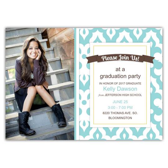 Frienzy - Focus in Pix Graduation Card
